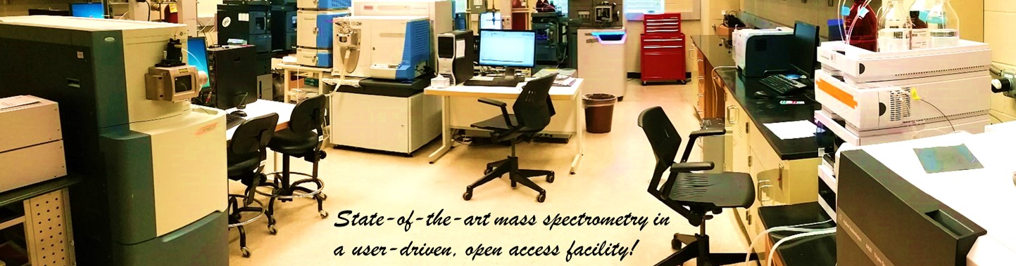 Mass Spectrometry Center (BU-MSC)