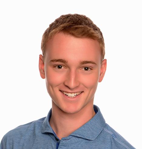 Luke Reardon   Luke_Reardon1@Baylor.edu
