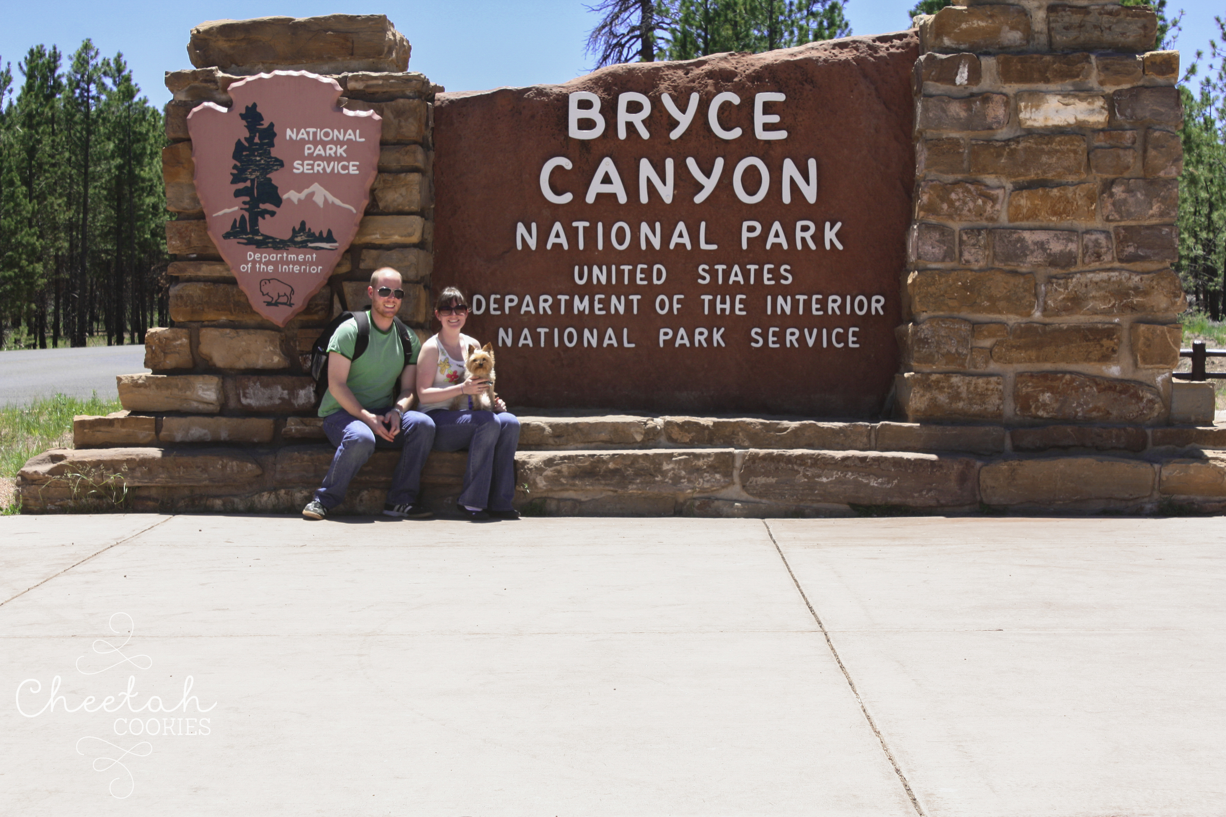 Bryce Canyon- June 24th 2010