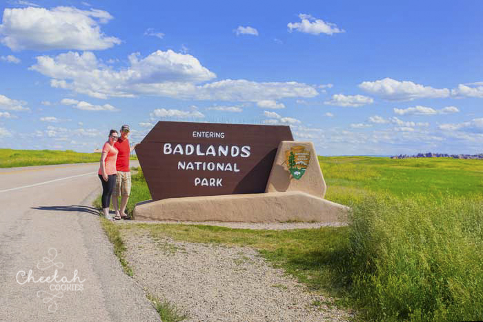 Badlands- June 23rd 2014