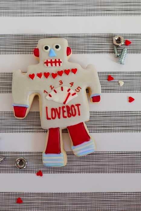 © Lovebot Cookie