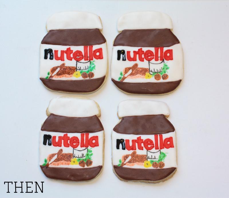 © Nutella Jars