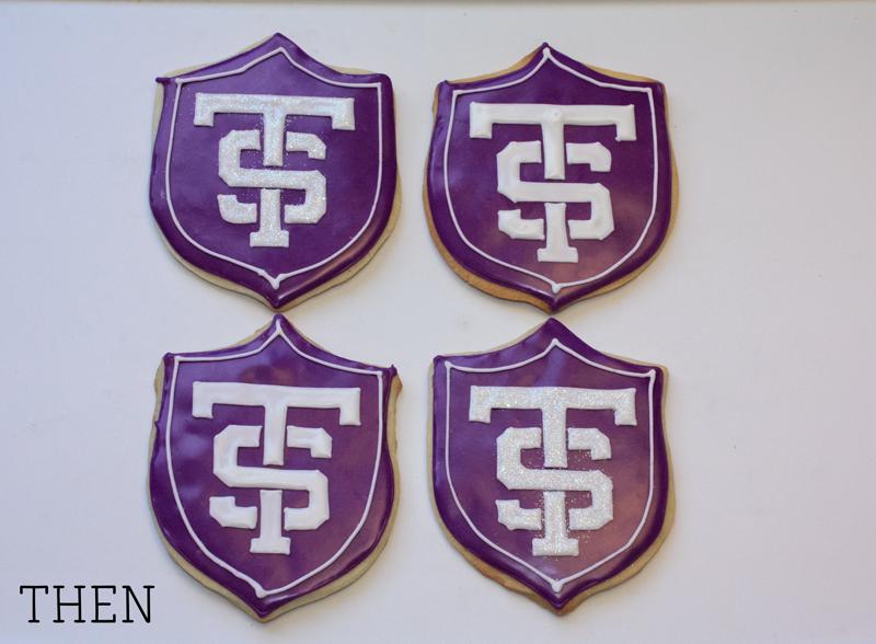 © St. Thomas Logo