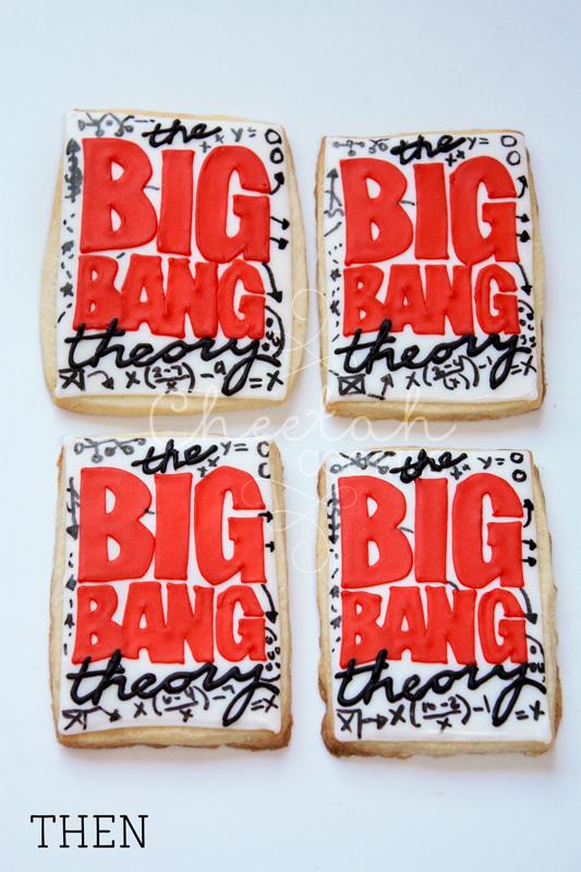 © Big Bang Theroy