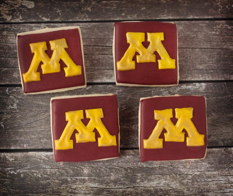 © Unniversity of Minnesota Cookies