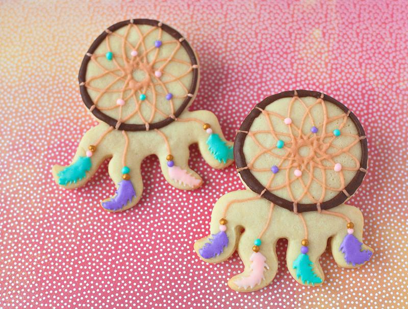 © Dreamcatcher Cookies