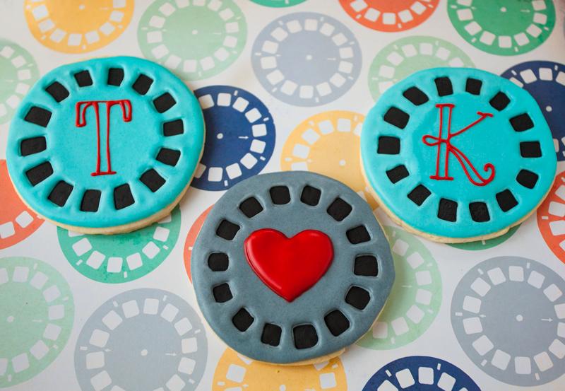 """© """"Reel"""" Love Cookies"""