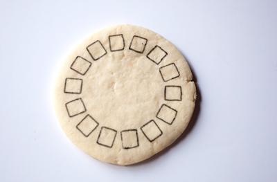 © Cheetah Cookies