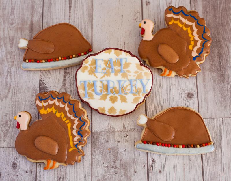 © Eat Turkey Cookies