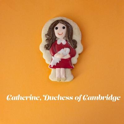 © Duchess of Cambrige