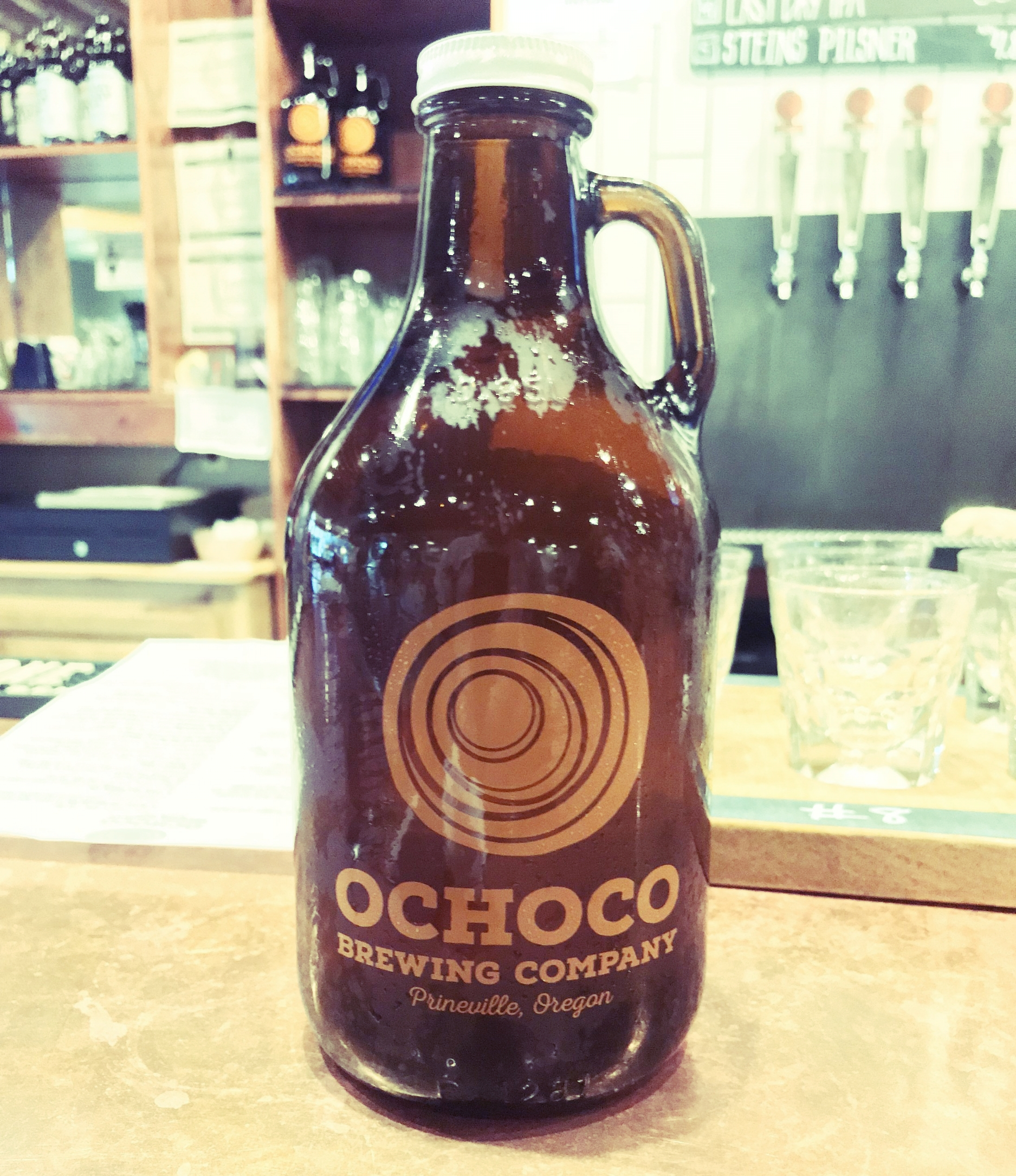 Ochoco Brewing Company