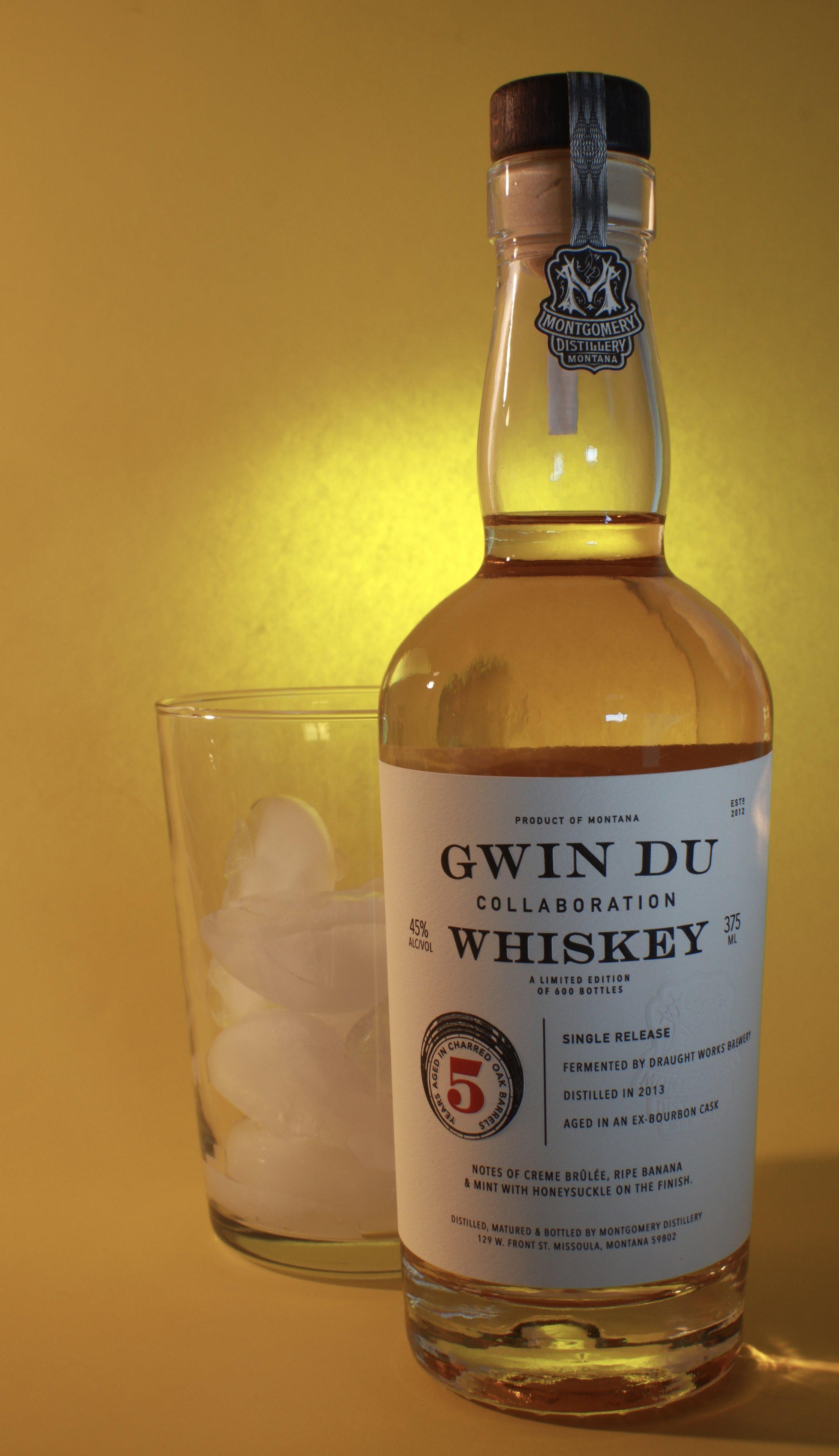 Moody Whiskey