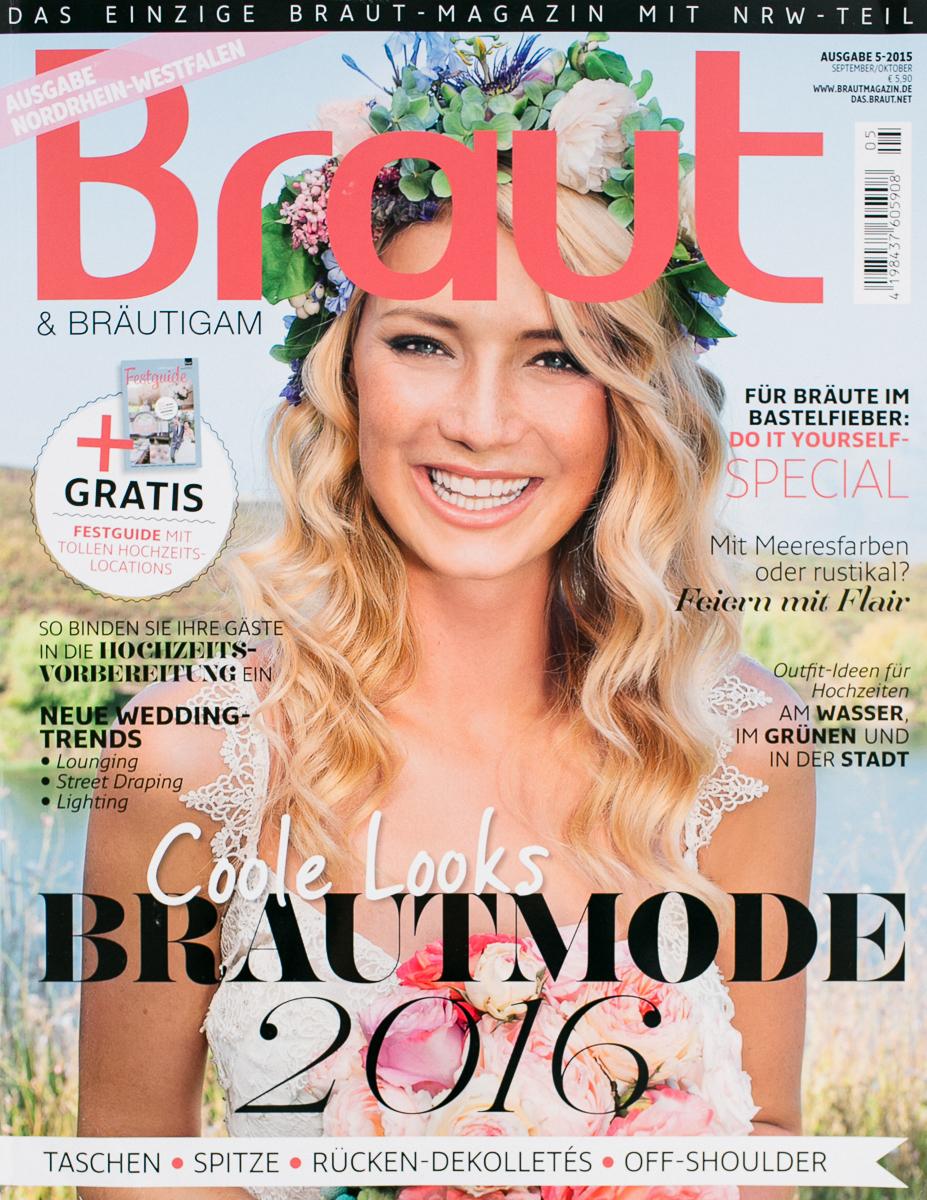 Blogeintrag mit Magazin B&B + Holland