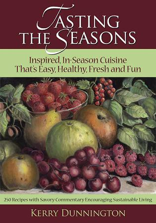 Click here to get Tasting the Seasons                            on Amazon