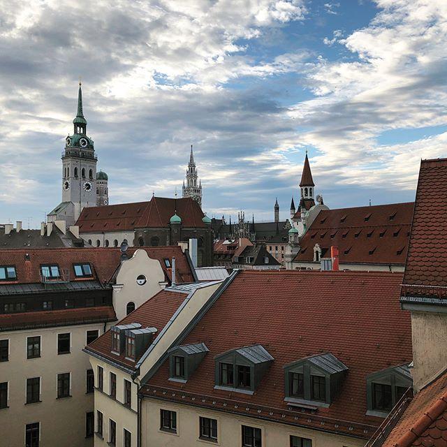 Bavarian adventures