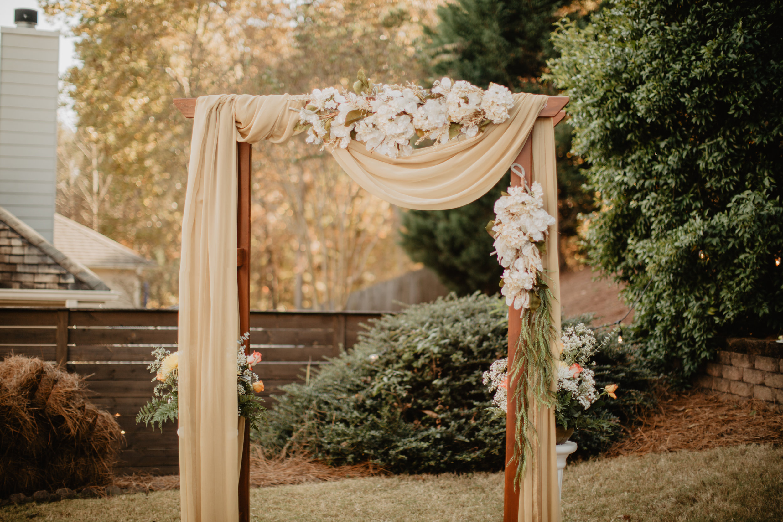 In Holy Matrimony -
