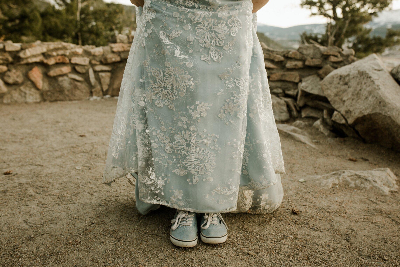 Tip #7: Wear comfy shoes -