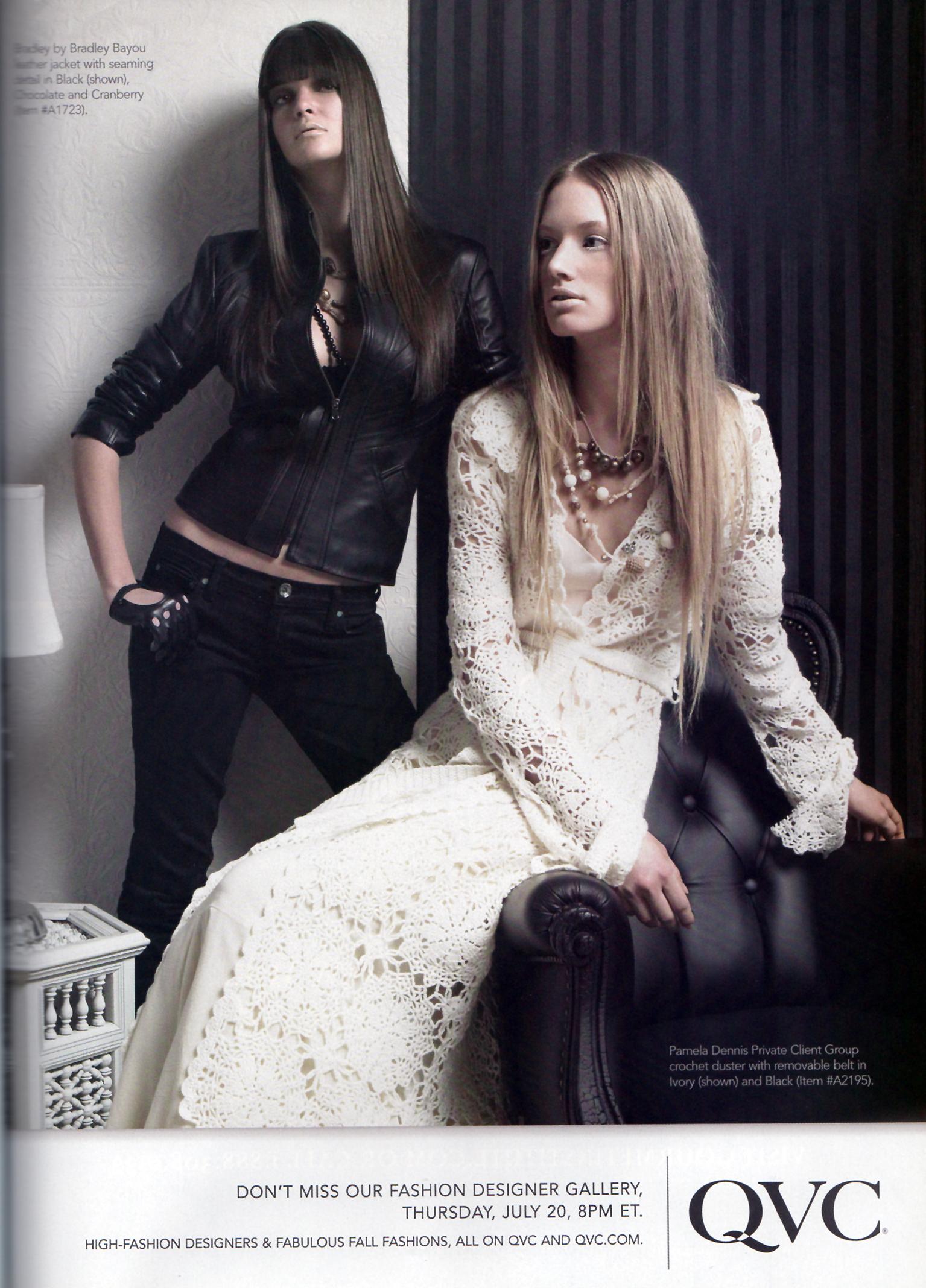 Vogue Ad