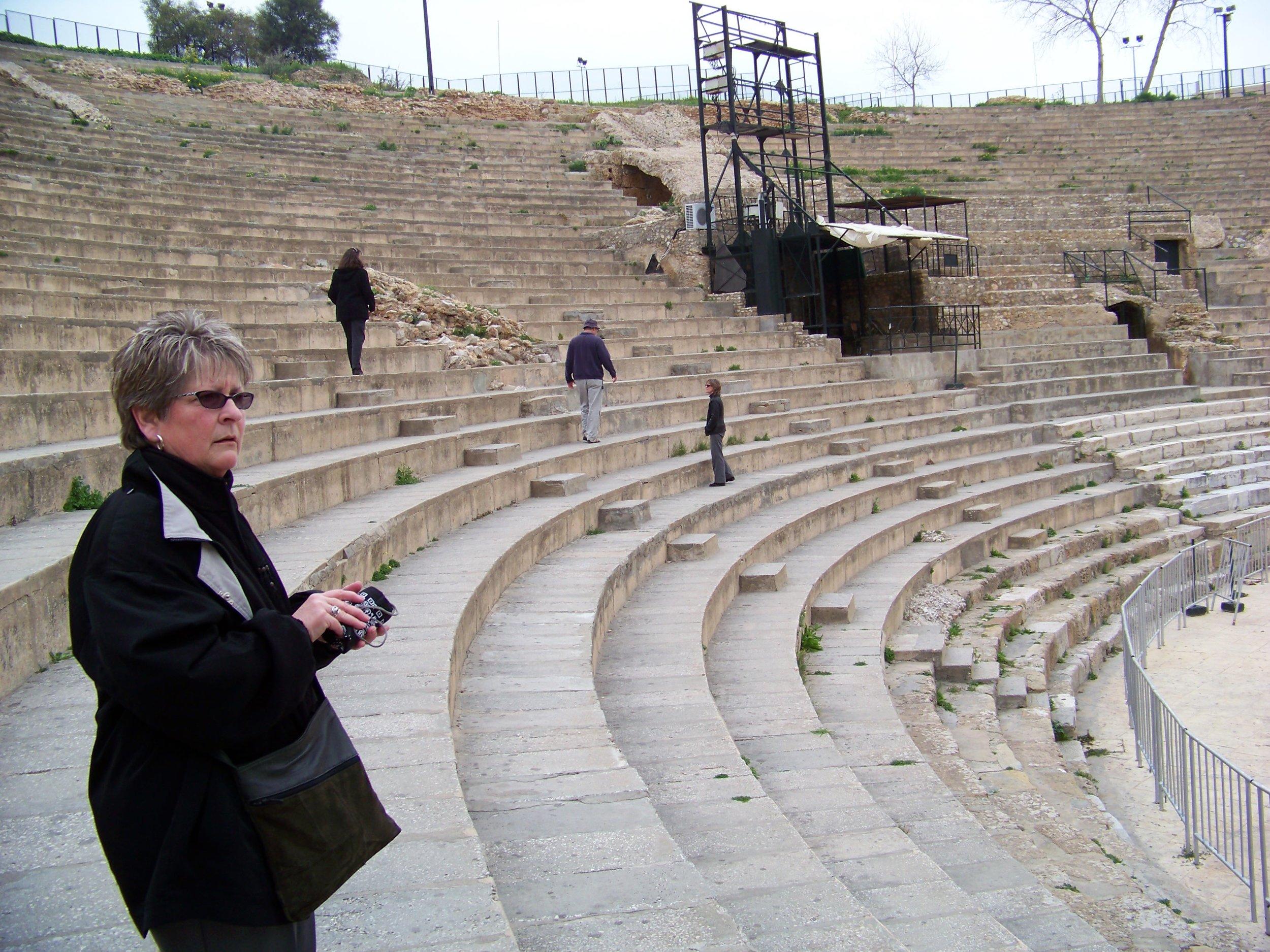 100_0336 ampitheater in Carthage.JPG