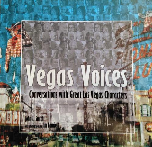 Vegas Voices