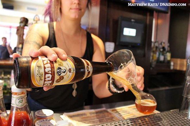 Rare Belgian Brews