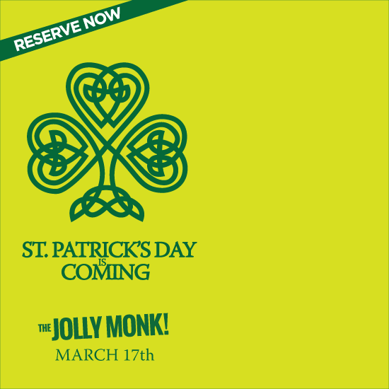 nyc st pats bar reservations