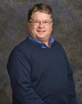 Rev. Roger Pancost, Pastor