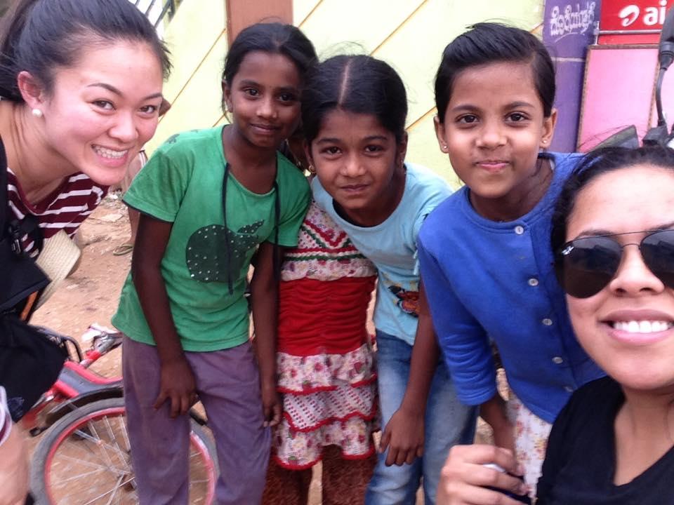 volunteerindia