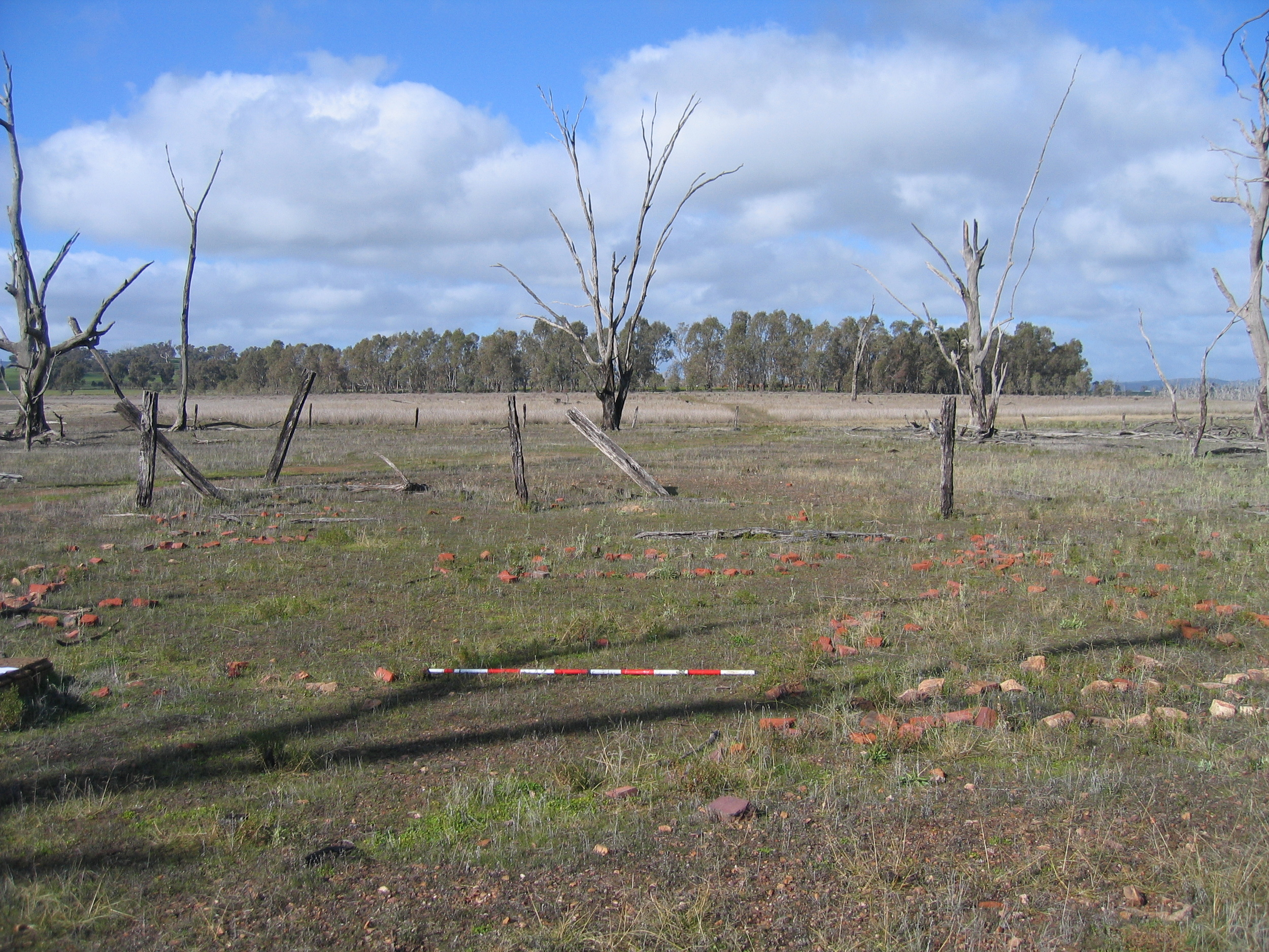 Winton Wetlands, Victoria