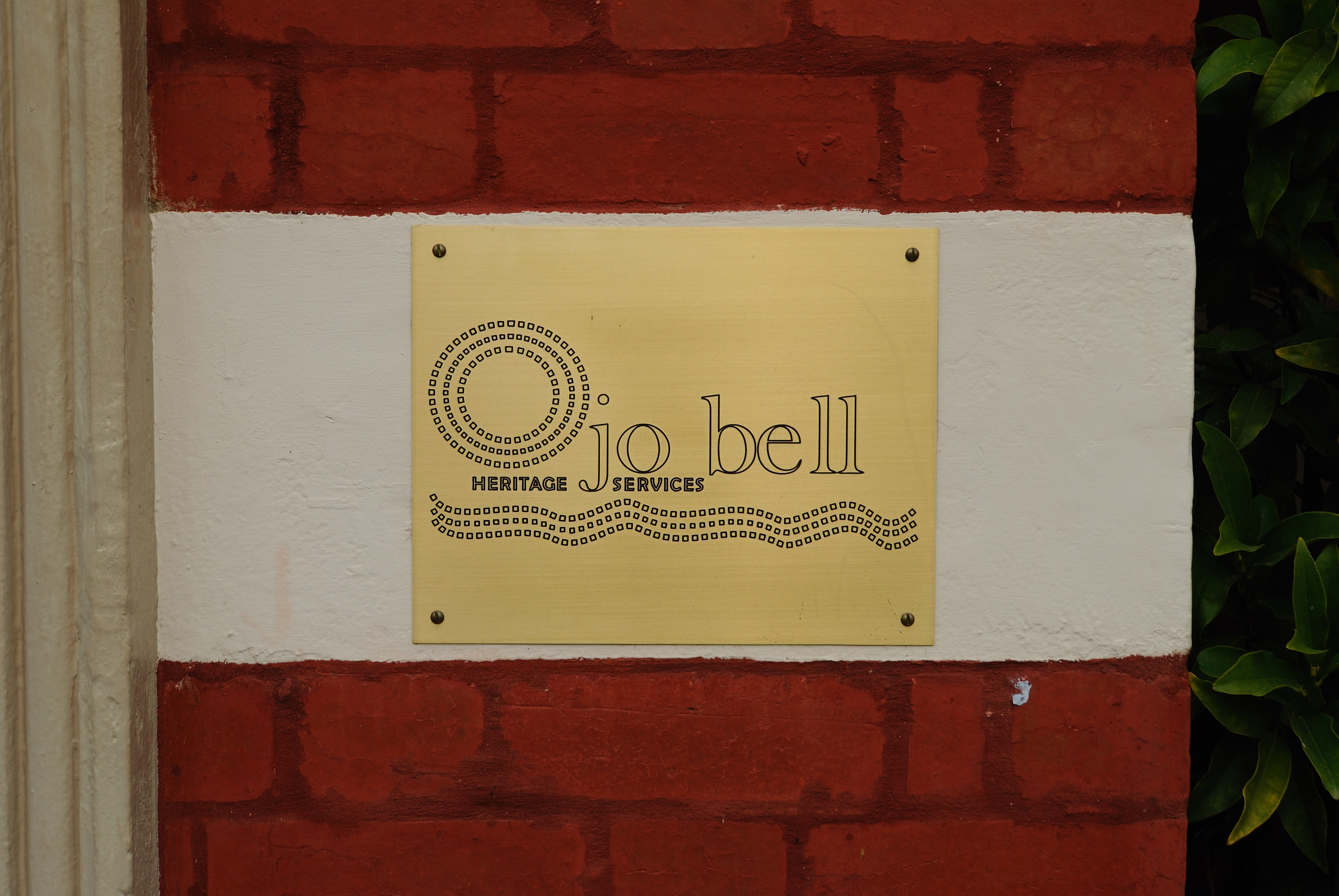 Welcome to Jo Bell Heritage Services