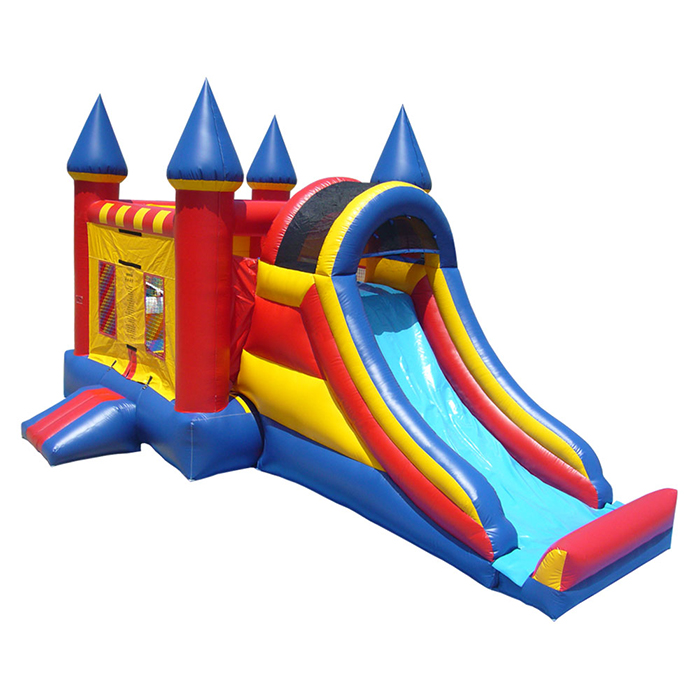 Castle Combo  $155  15x27x15(tall)