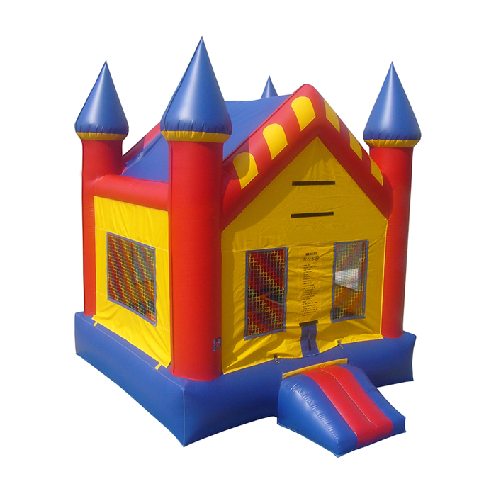 PRIMARY Castle  $95  13x13x15(tall)