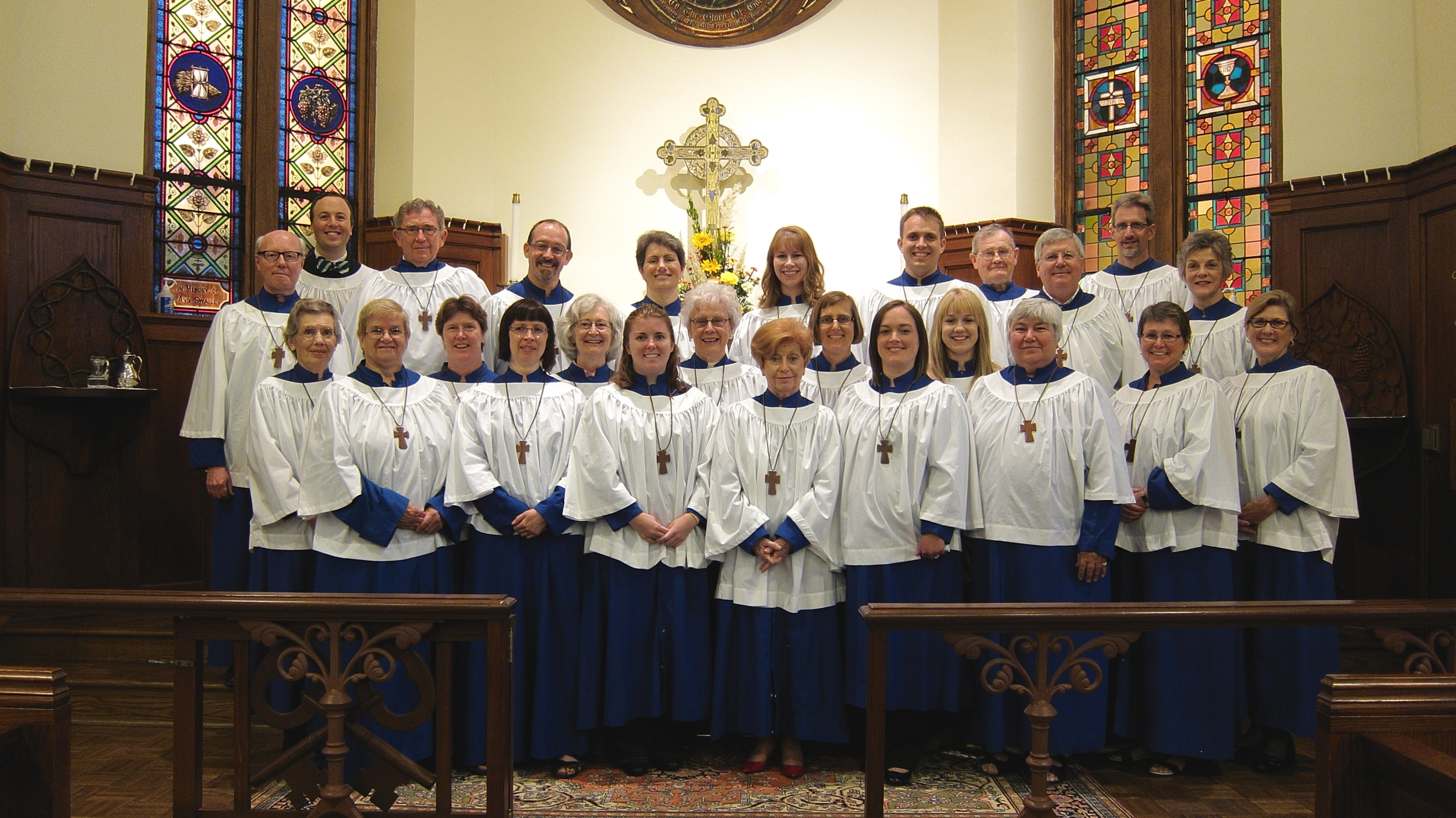 Parish Choir 2012-2013.JPG