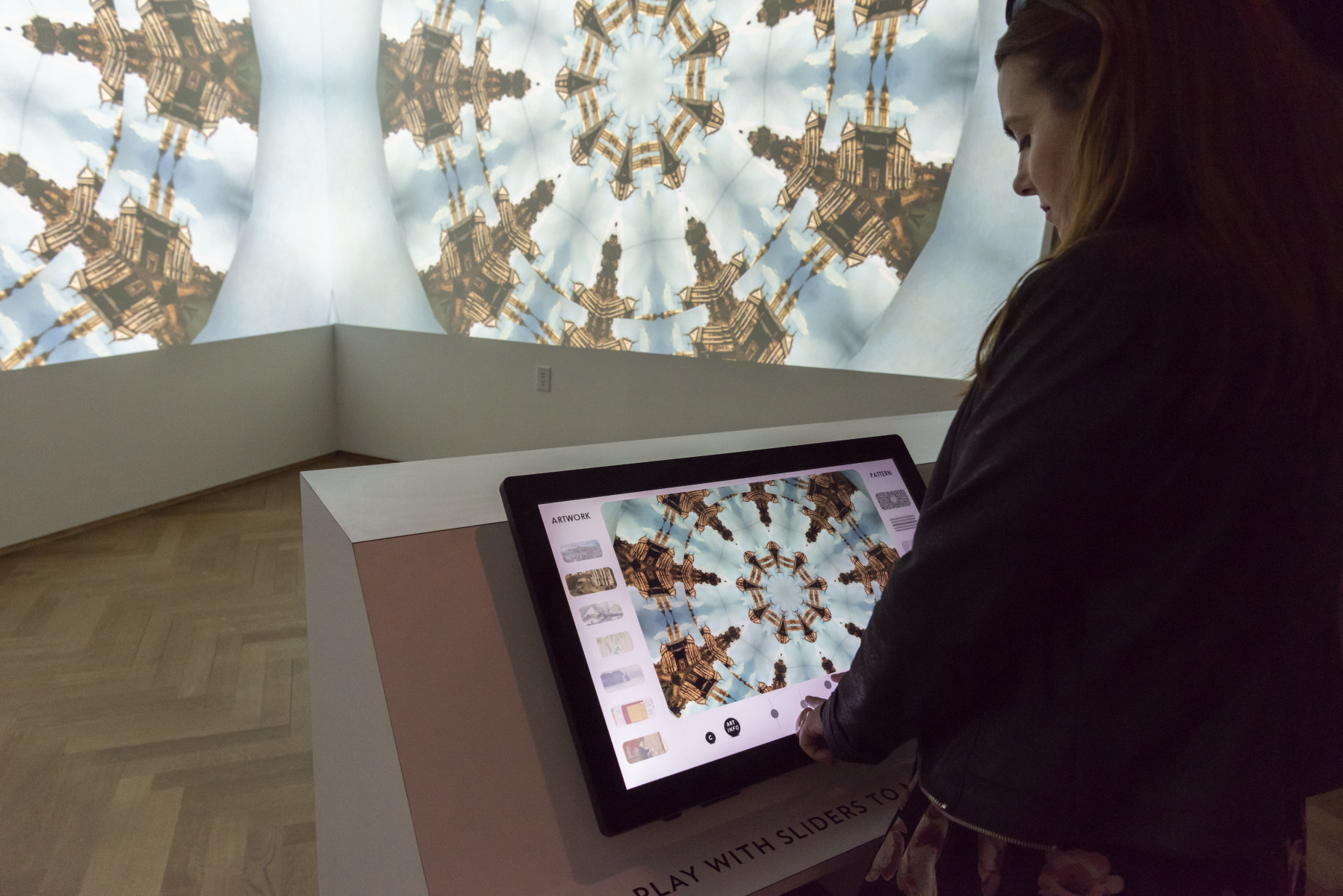 Create Your Own Immersive Room