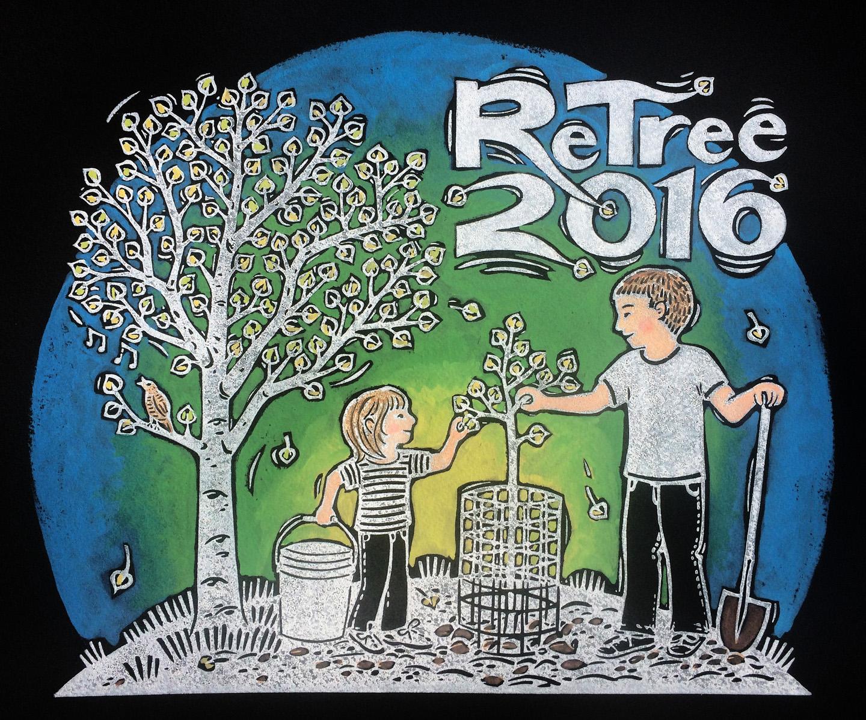 ReTree 2016 Poster