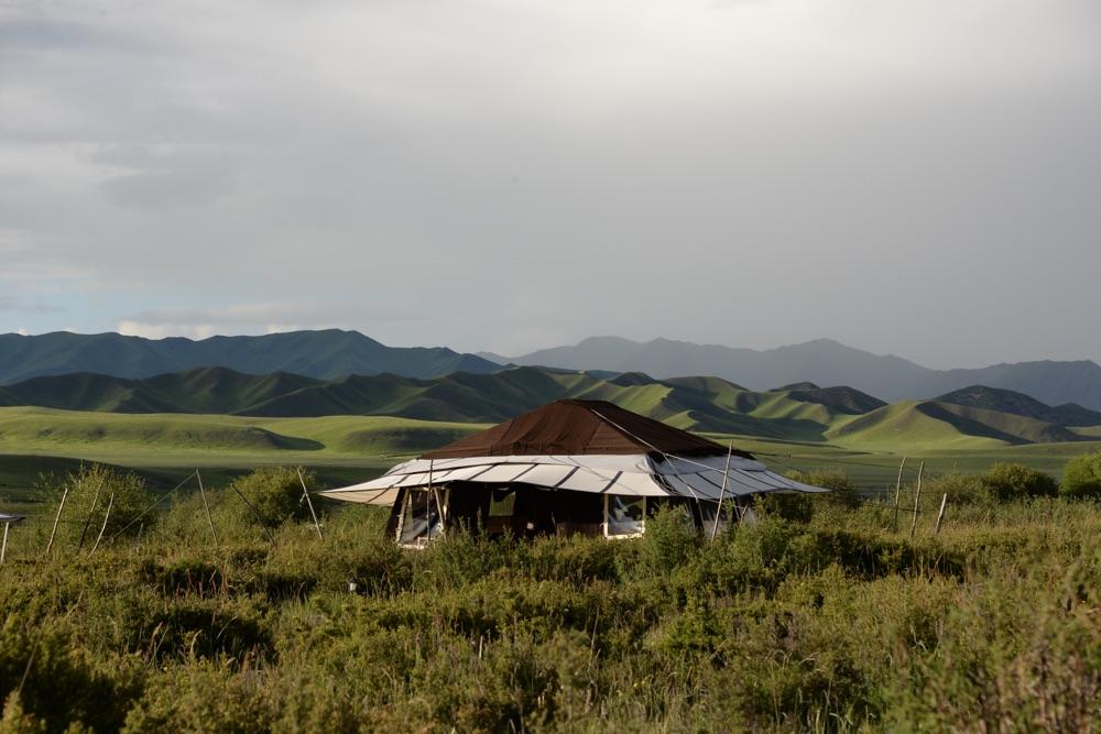 Timeout Shanghai: Tibet Luxury Travel