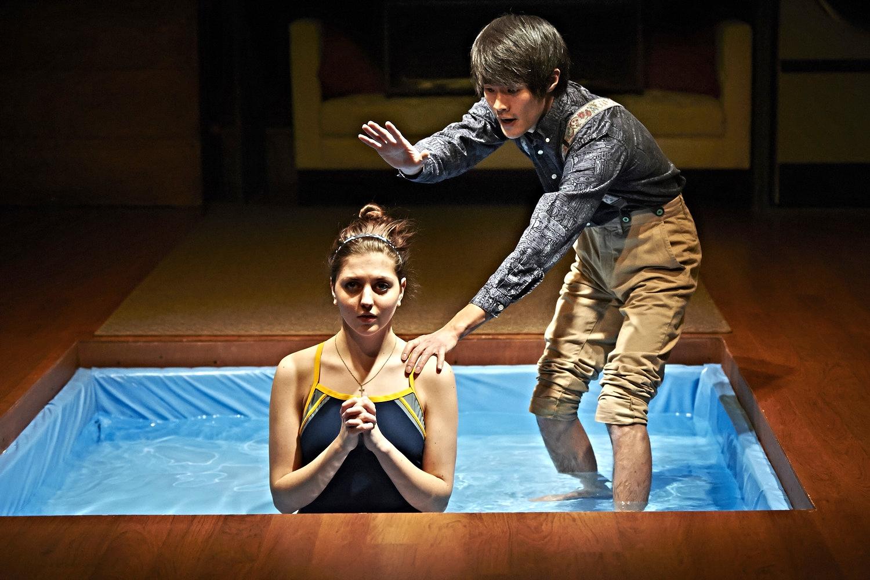 Oblivion Website - Julie, Bernard baptism.jpg