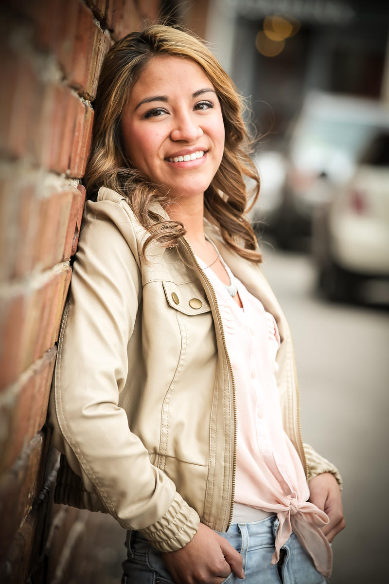 Senior Photography by Red Door Photo and Design