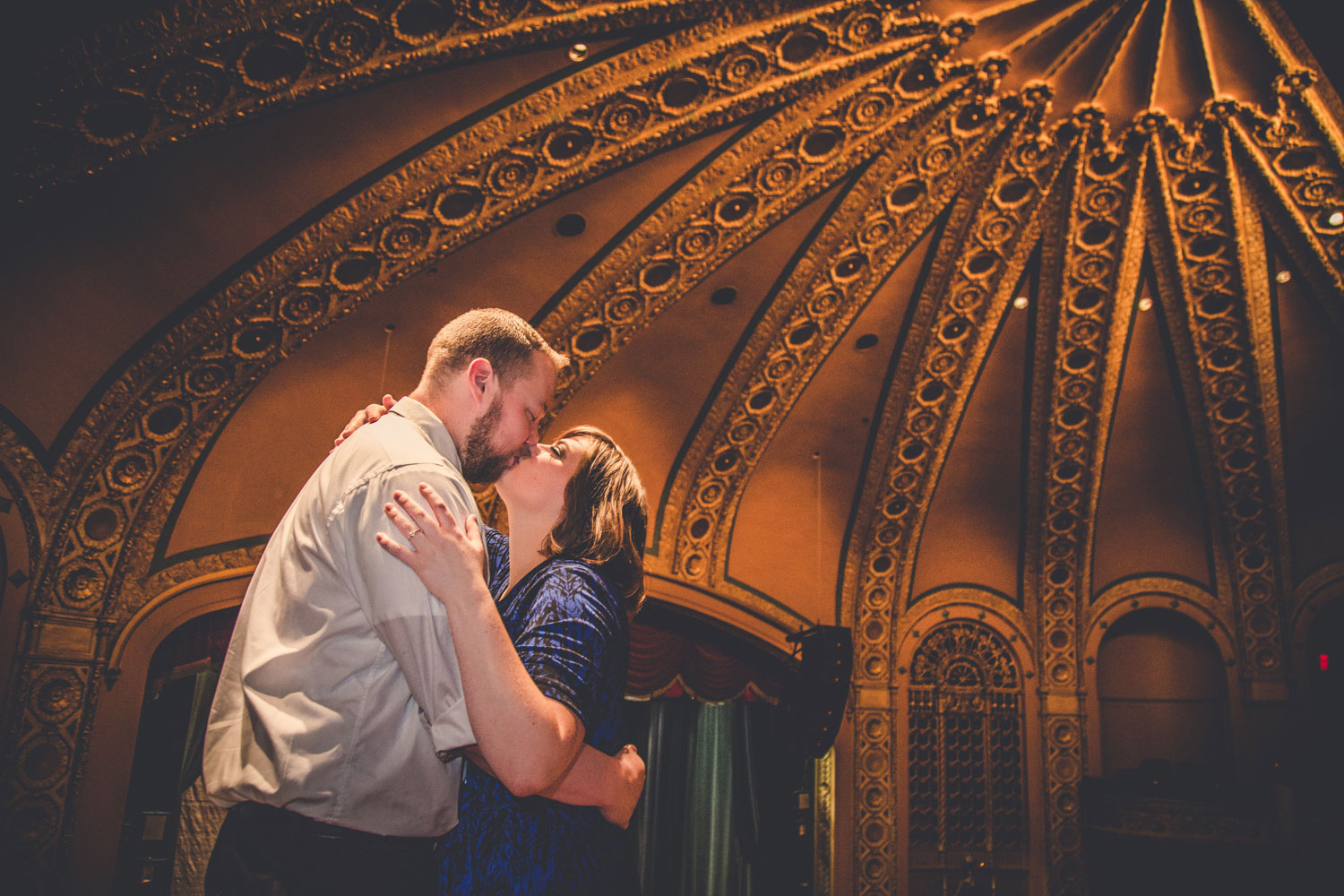 Engagement Photographer Des Moines