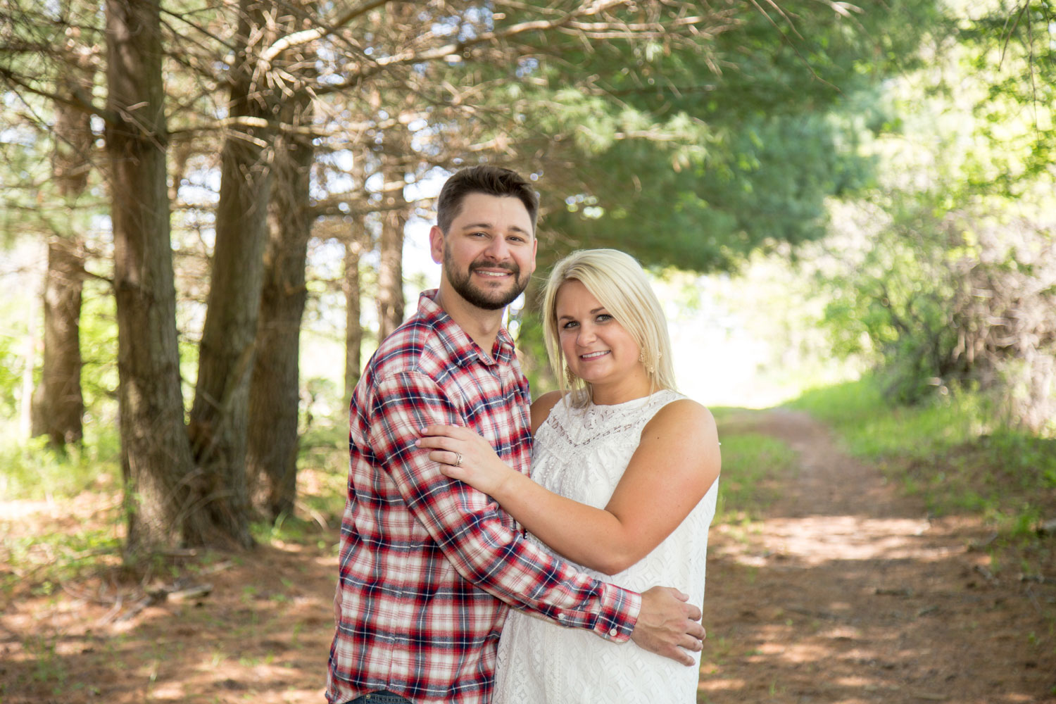 Engagement PHotographer Norwalk Iowa