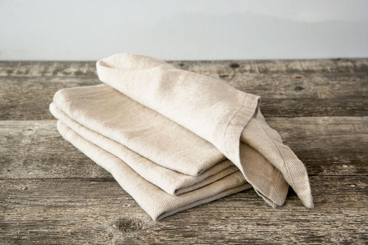 Oyster-Cloth