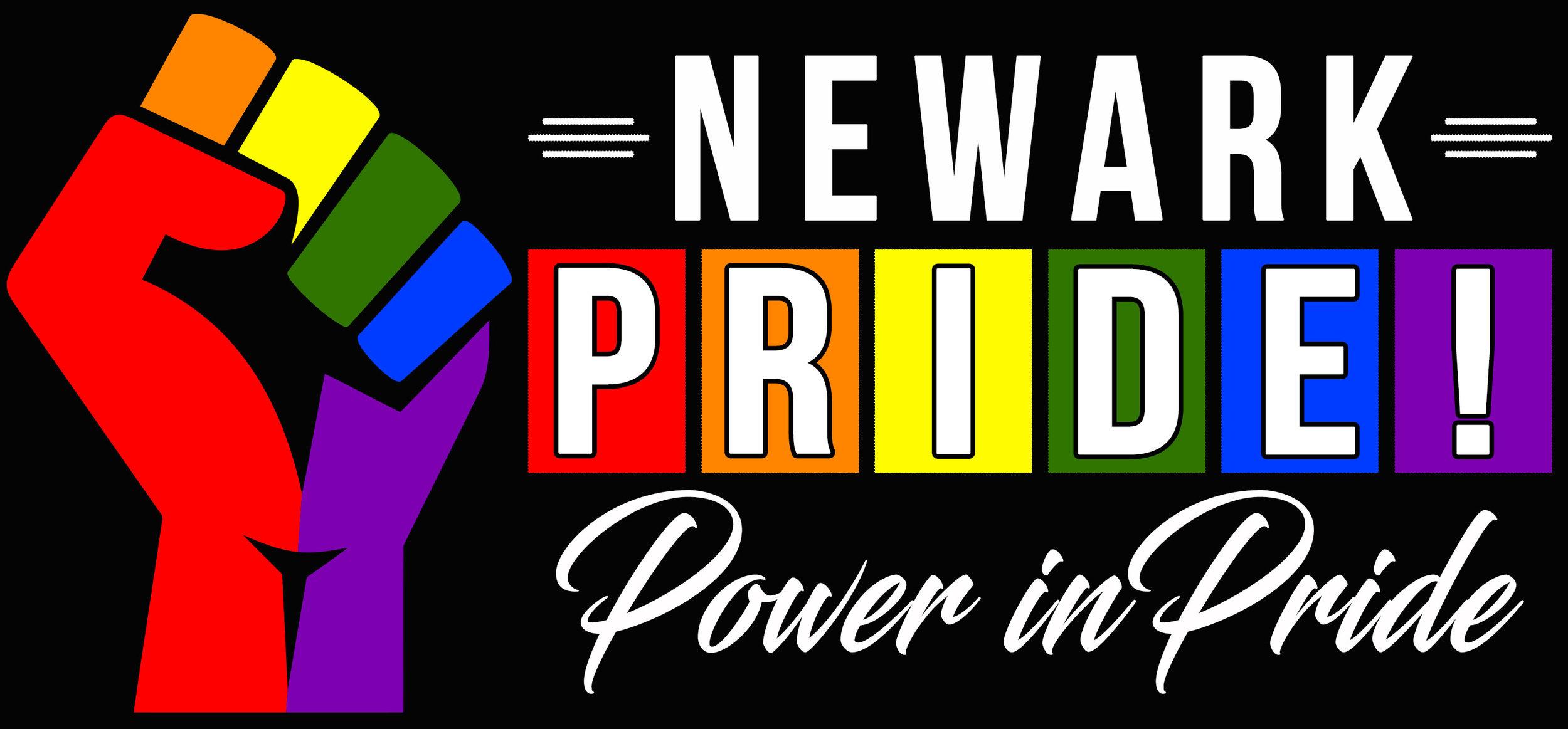 Newark Pride 2017