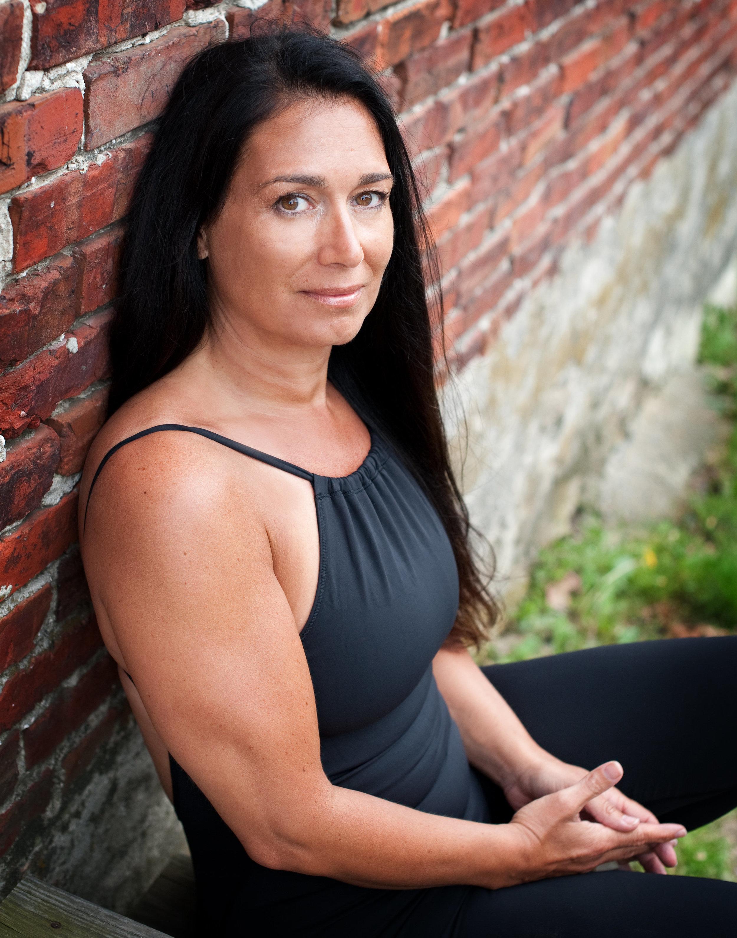 9:20am to 10:20am - Tribal Shakti Flow with Wanda Gilhool, SHINE Power Yoga