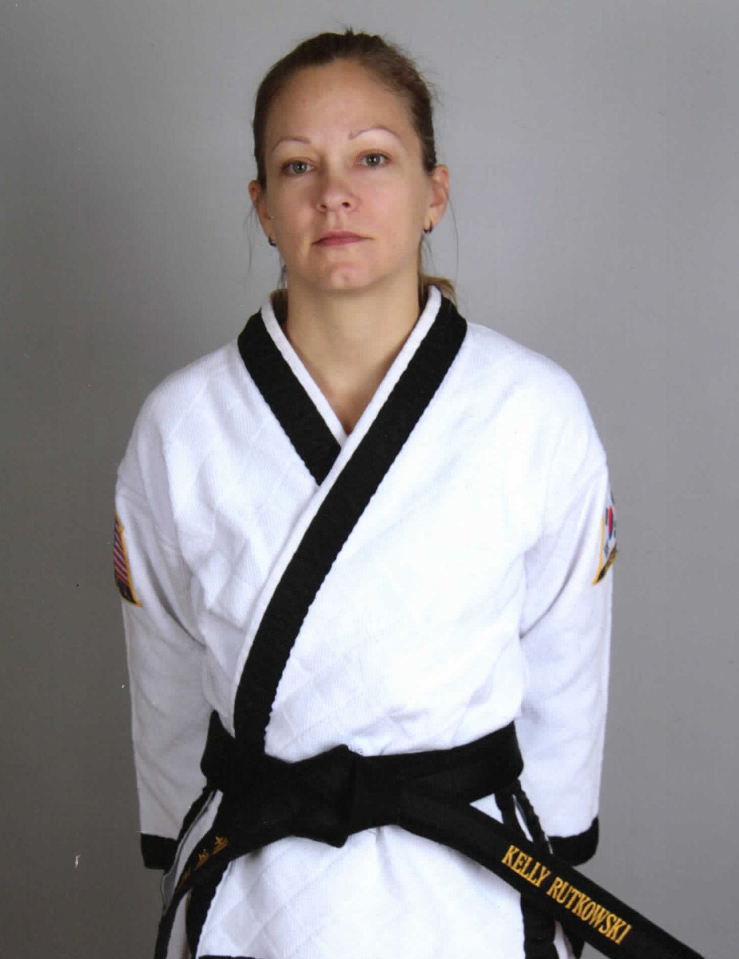 Senior Instructor Kelly Rutkowski  began her training at WMAC in 1998 and currently holds the rank of 3rd Degree Black Belt. She also has trained in Judo and Muay Thai. Kelly is a NYS Licensed Acupuncturist with a Master of Science in Oriental Medicine from the Tri-State College of Acupuncture.