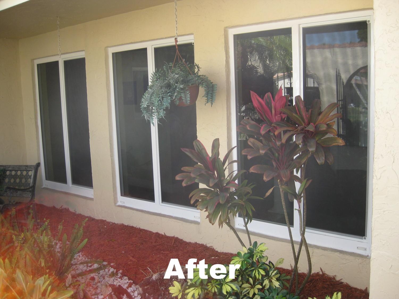 Impact Windows and Doors