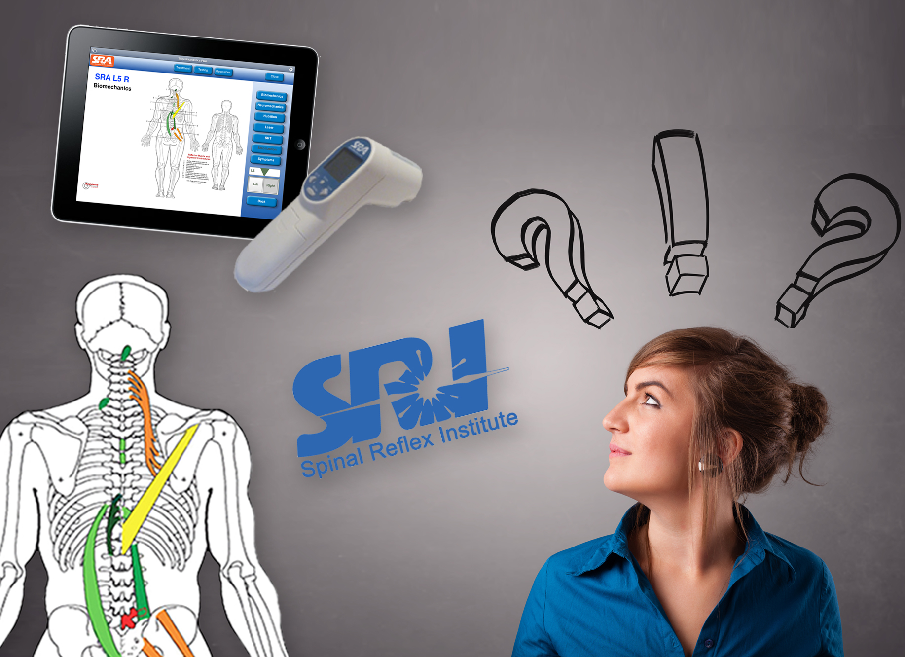 Questions about Spinal Reflex?