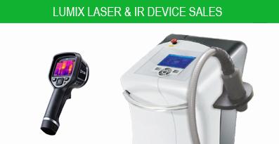 Lumix Laser & IR Device Sales