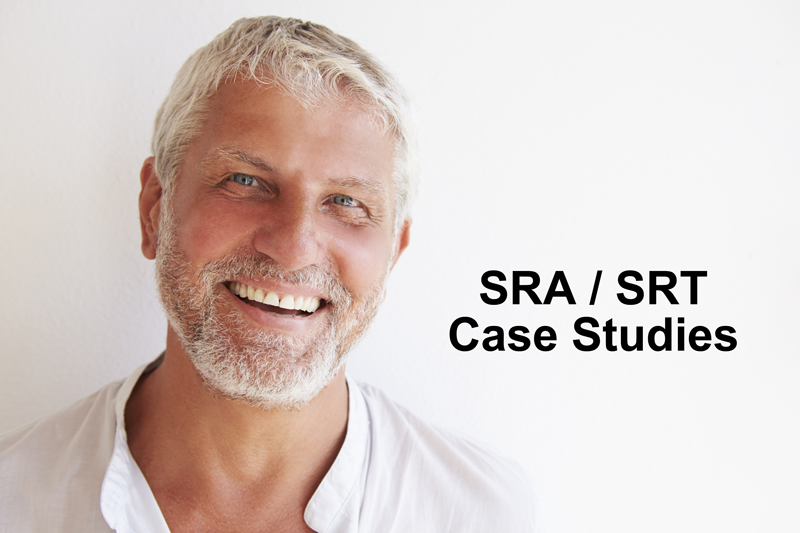 SRA/SRT Case Studies