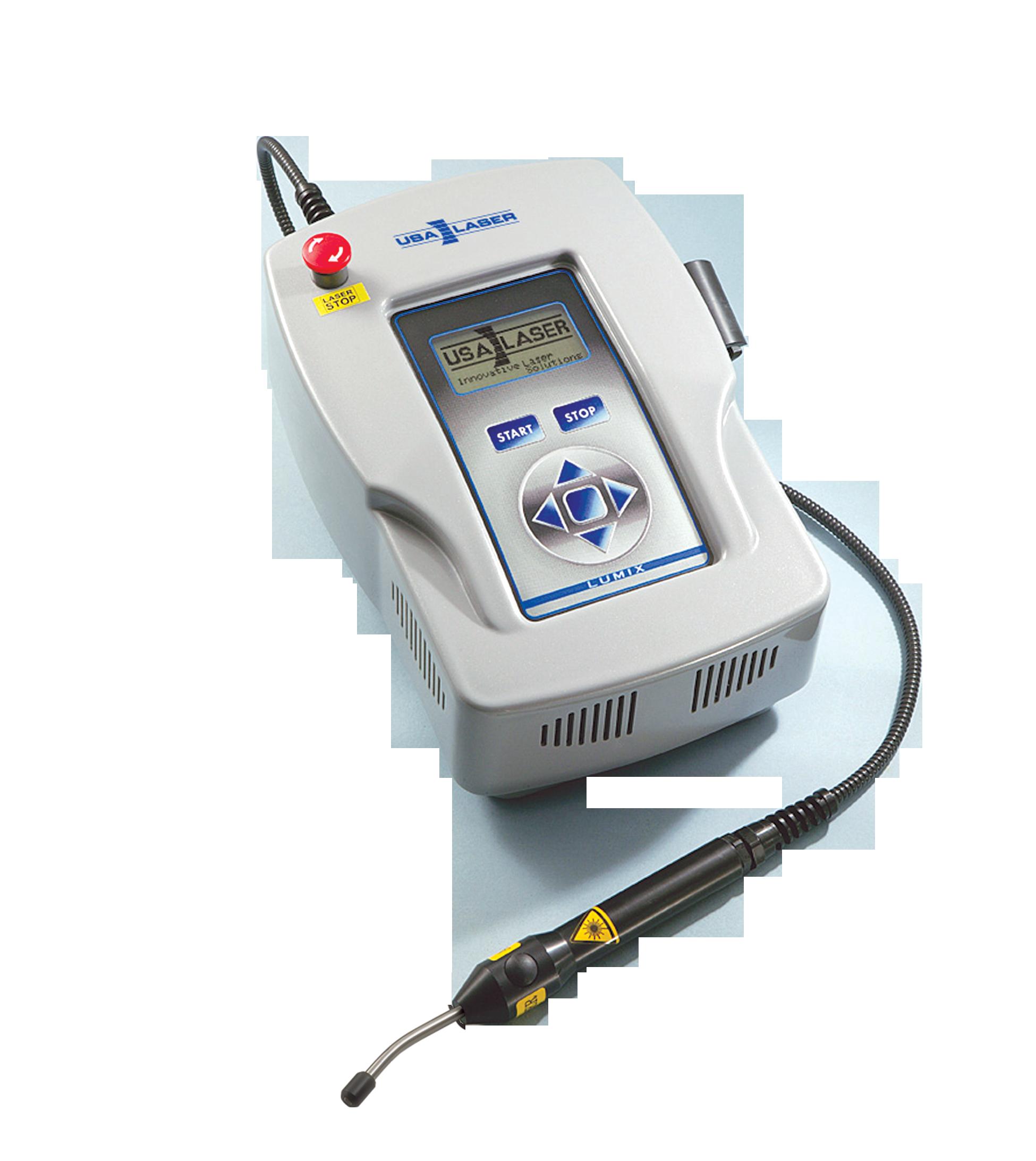 Lumix Laser 45W