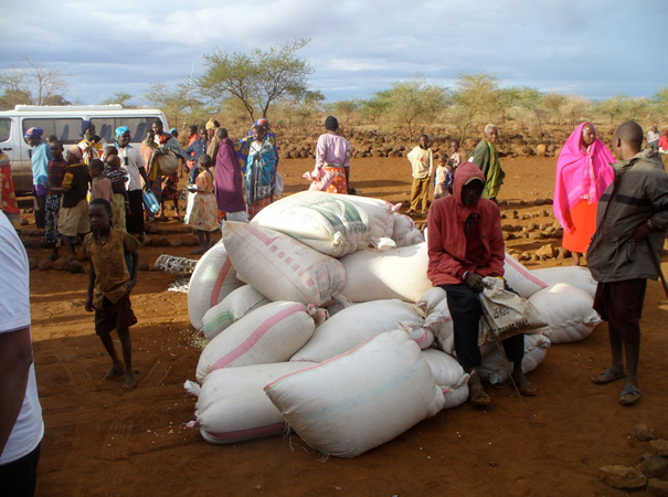 In semi-arid Kenya, droughts can be expected to happen again, probably sooner rather than later. When they do, BEADS will respond with more relief efforts for the communities we have become a part of.